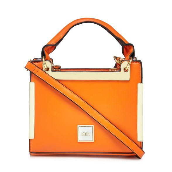 bag small Faith grab 'Eva' Orange OnxaOUXqHw