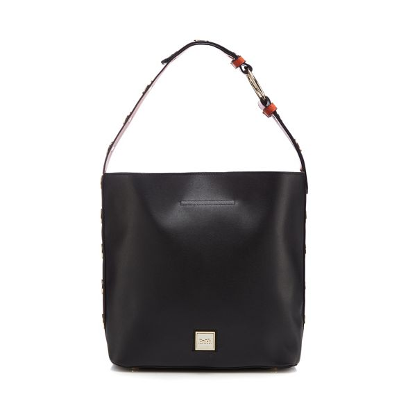 Faith studded bag bag Faith Black shoulder Black Faith studded bag studded shoulder shoulder Black Faith wF7Bfv