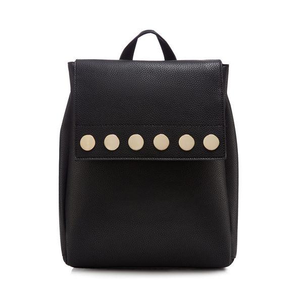 Faith Black backpack Black Faith 6O7rwT6Hq