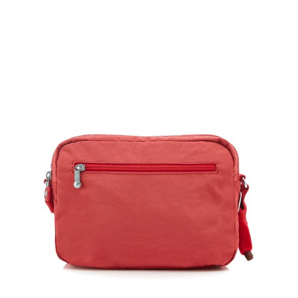 body Kipling Red 'Silen' cross bag 1ZxpgvZqnw