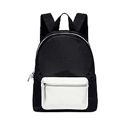 Fiorelli - Near black strike core backpack