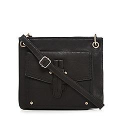 Kangol - Black shoulder bag