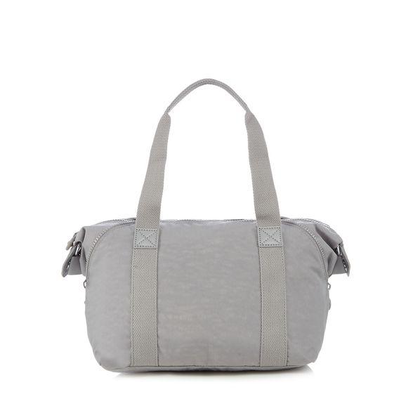 grab Kipling bag 'Art' Grey mini 1xwqwzBgf