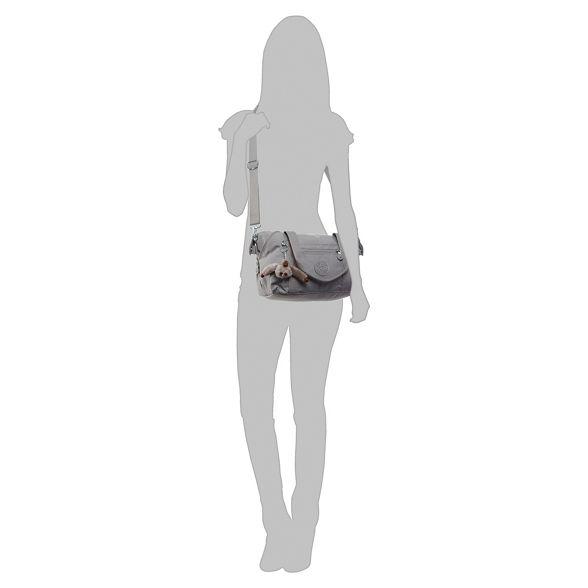 Kipling bag mini 'Art' Grey grab zR8rwRXq