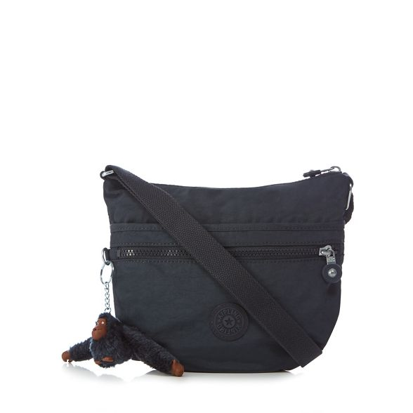 'Arto' Kipling Navy body cross bag FwwqA5n