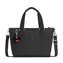 Kipling Black Amiel Grab Bag