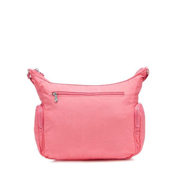 'Gabbie' bag Kipling body Pink cross qOOCS1
