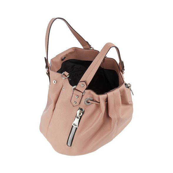 bag Macdonald large Pink hobo by Star Julien UqwY6n1