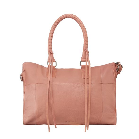 bag Day 'Rose' grab Mood Pink leather and WFfYAZFH