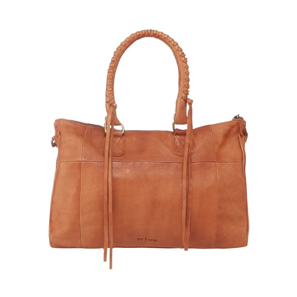 and Mood Tan Day grab leather 'Rose' bag ZCgnq