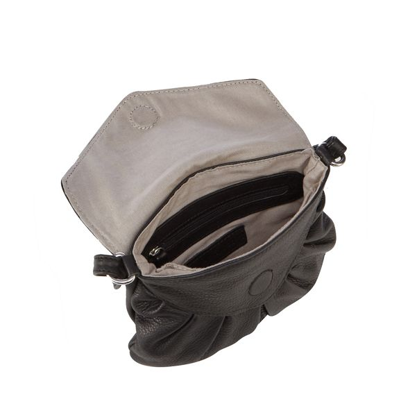 and Mood body Black 'Elderflower' mini bag leather Day cross Fdnzx0f
