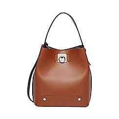 Fiorelli - Tan fae small grab bag