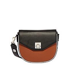 Fiorelli - Multi-coloured 'Fae' saddle bag