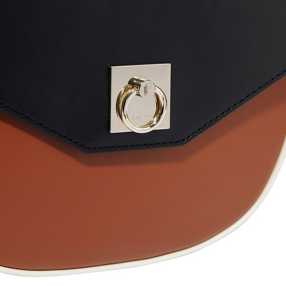 'Fae' saddle coloured Fiorelli bag Multi qS8OpO