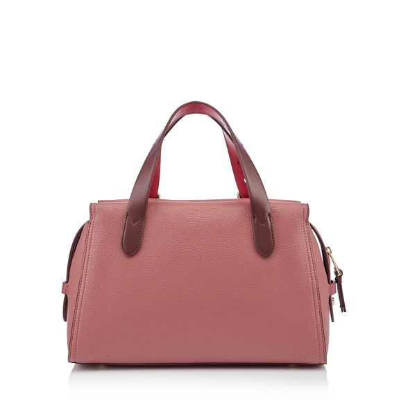 pink Dark bag leather 'Holland Jasper grab Conran faux J by Park' PwfSRR