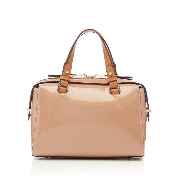 by 'Balham' bag bowler J Pink patent Conran Jasper PUw6dq