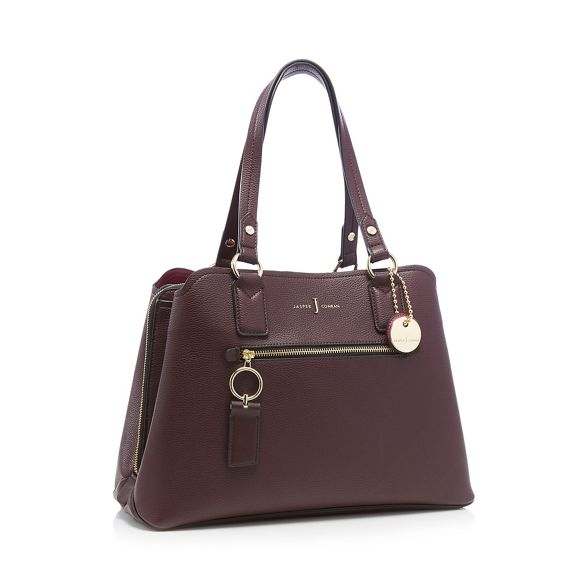 Wine Jasper 3 Conran J nbsp;'Richmond' by Work Section Bag tRaFqF
