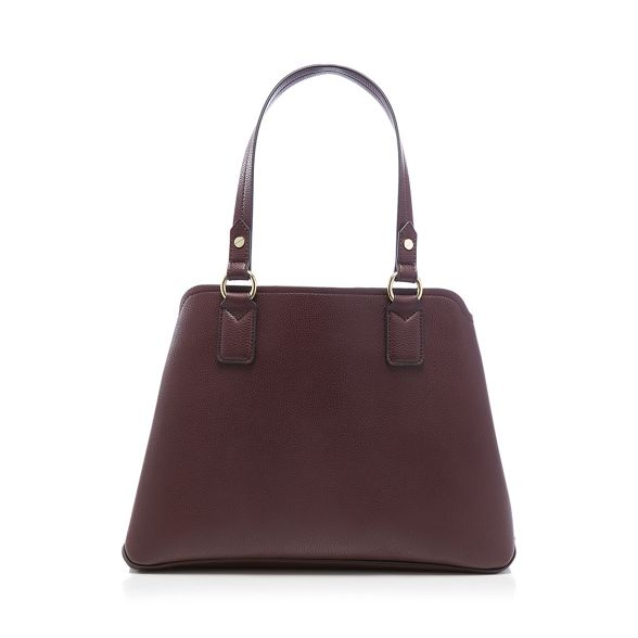 J Jasper Conran by Section 3 Work Wine nbsp;'Richmond' Bag r15raqF