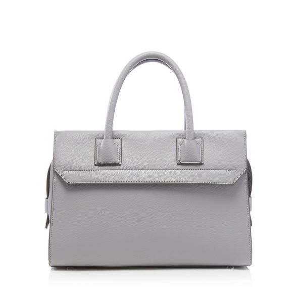 by 'Belvedere' Conran tote bag J Jasper Grey fIxxda