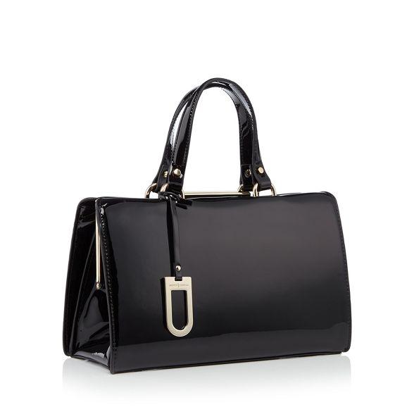 'Esme' grab patent Black Jasper by bag Conran large J 47qFSUY