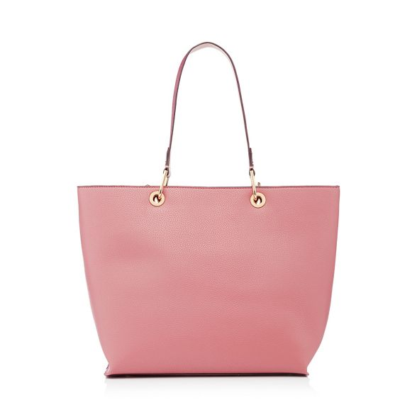 'Richmond' by Dark front Conran leather tote textured Jasper faux bag zip J pink vtwRTTx