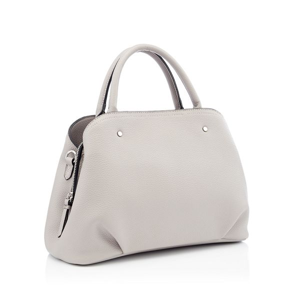bag Grey leather faux grab Principles qOCHUwnH