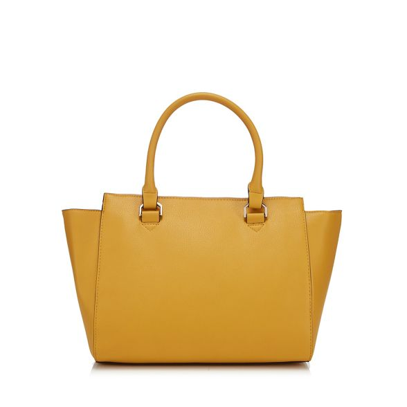 grab zip bag Mustard detail Principles w0qxX1W