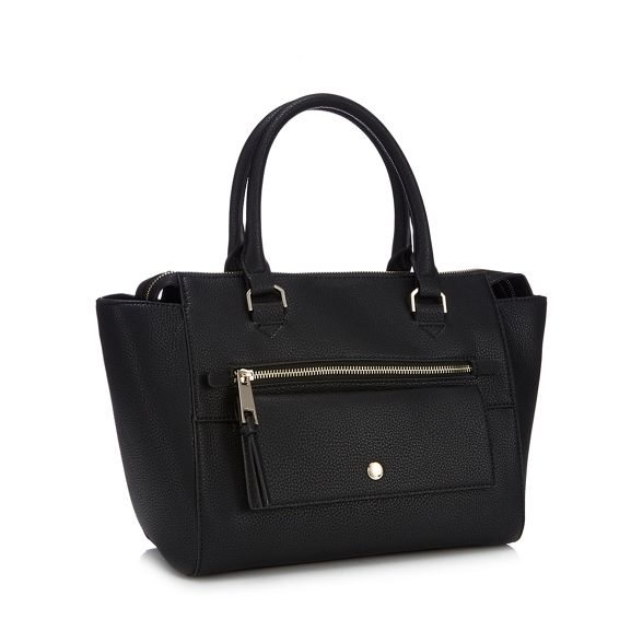 zip detail bag grab Principles Black 4qwFaa
