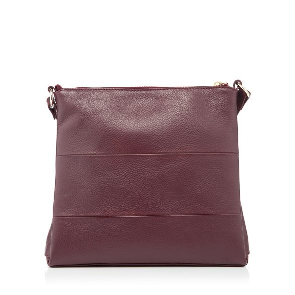 bag body cross Principles Wine panelled nqOPxU6