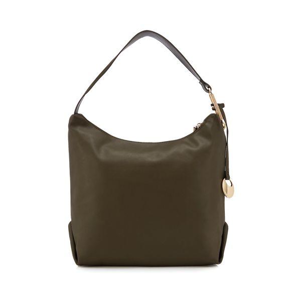 fitting shoulder bag Rocha RJR John metal Khaki ZqnP4I