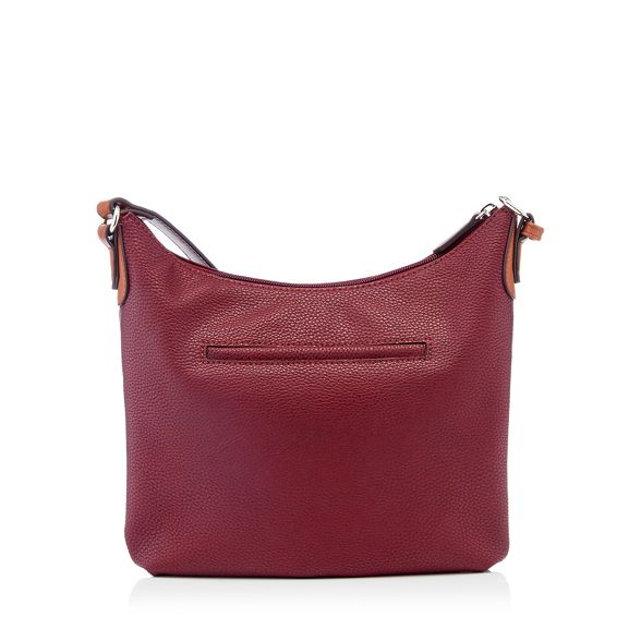 Collection scoop body Red The bag cross TRwxEqp