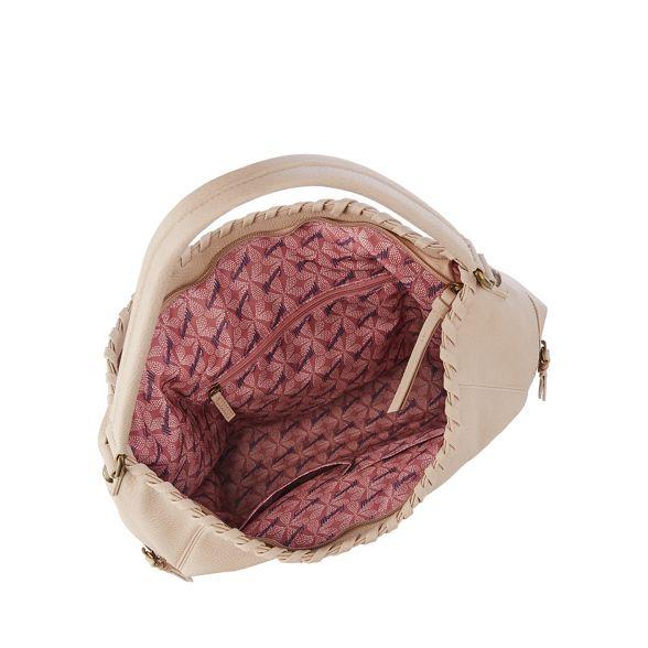 whipstitch whipstitch bag Natural Mantaray shoulder Mantaray Natural bag Mantaray shoulder Natural O8x1w
