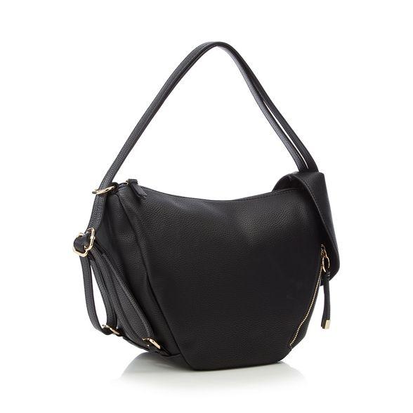 Faith wear grained Black backpack multi BqYpgBw