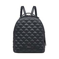 Fiorelli - Black 'Anouk' large backpack