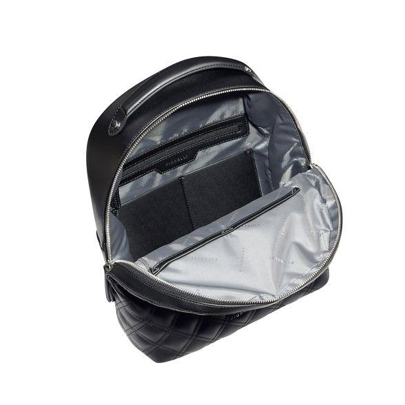backpack large Fiorelli Black 'Anouk' Black Fiorelli 6nBqXZ8