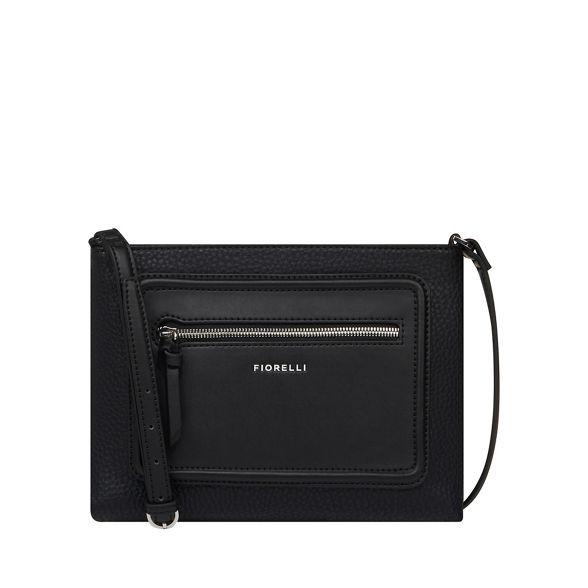 slim 'Bella' Fiorelli bag crossbody Black WXOqwwE8Cx
