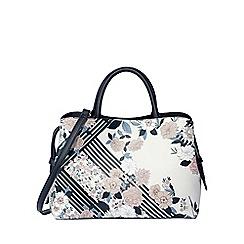 Fiorelli - Multi-coloured floral print 'Bethnal' bag