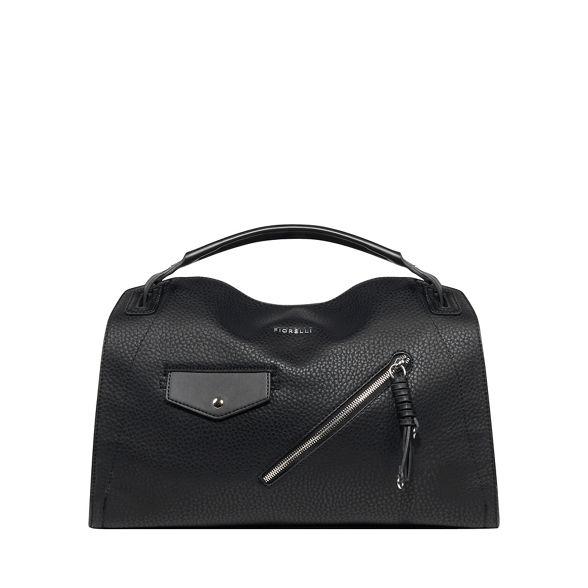 Fiorelli bag slouchy Black 'Carta' bowler qpHgp