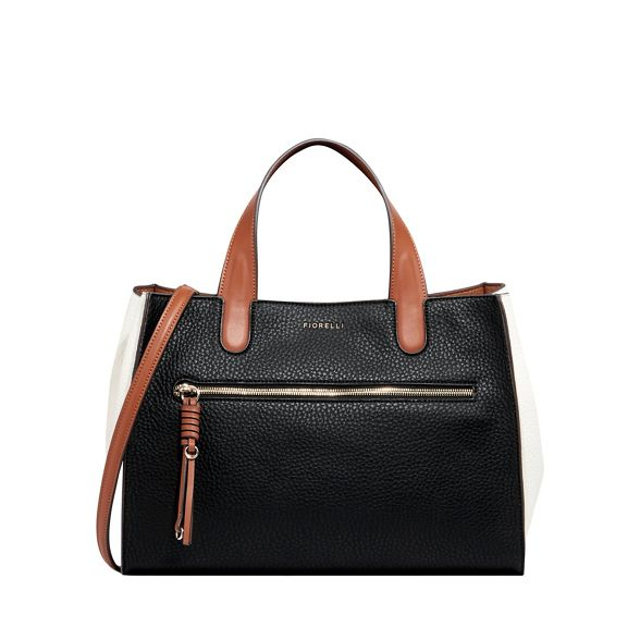 'Elena' west Multi east bag Fiorelli tote coloured pE0wwP