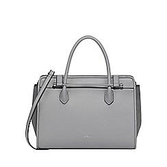 Fiorelli - Grey 'Eleanor tote bag