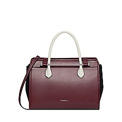 Fiorelli - Plum 'Eleanor tote bag