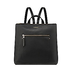 Fiorelli - Black 'Finley' backpack