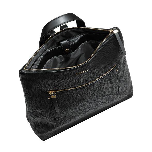 Black Black 'Finley' 'Finley' Fiorelli backpack Fiorelli wZpqBP