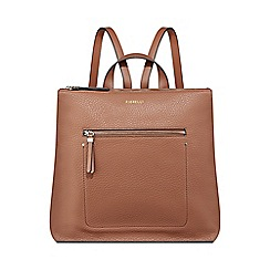 Fiorelli - Tan 'Finley' backpack