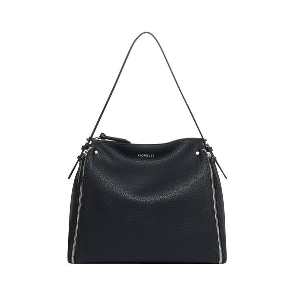 shoulder large bag Fiorelli 'Fleur' Black w0x7watpq