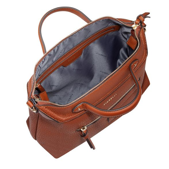 Tan bag mini Fiorelli grab 'Heldi' SdTzwv