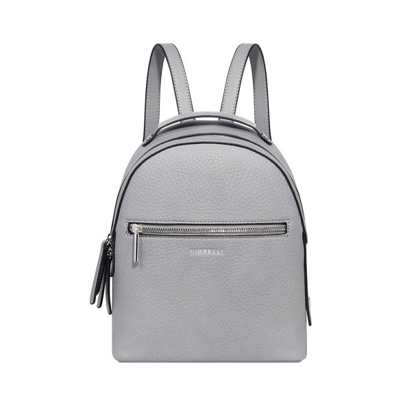 'Anouk' backpack grey Fiorelli Light small qSwRZZXEzx