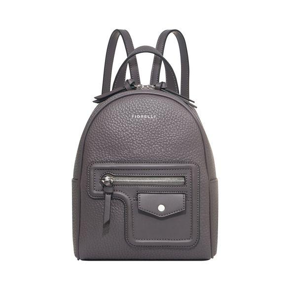 backpack Grey Fiorelli 'Avery' mini Fiorelli 'Avery' Grey Fiorelli backpack mini x7wzz