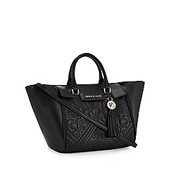 892de2acb96f black - Shoppers - Versace Jeans - Handbags - Sale