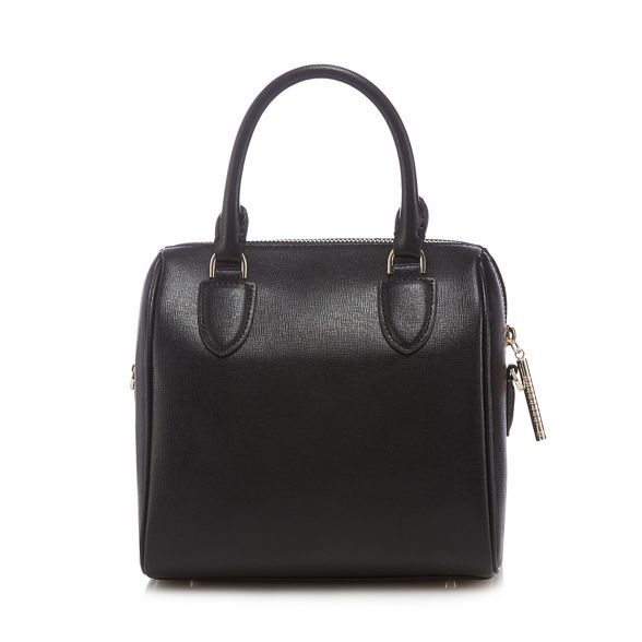 Cavalli bowler bag 'Leo' small Class Black rqY6xZwvr